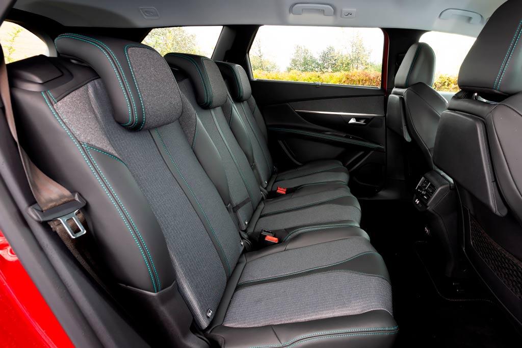 Стоит ли покупать Peugeot 5008: все минусы, отзывы владельцев, фото и цены