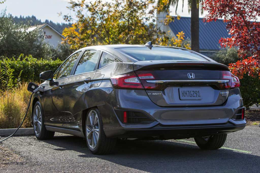 Сразу три модели Honda снимут с производства: преемников они не получат