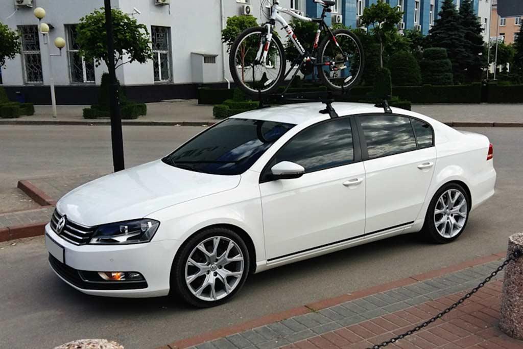 Поиск Volkswagen Passat B7 на вторичке: разбираем все проблемные места