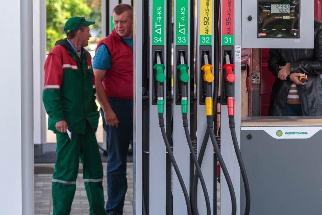 В машину залили неправильное или некачественное топливо: что делать?